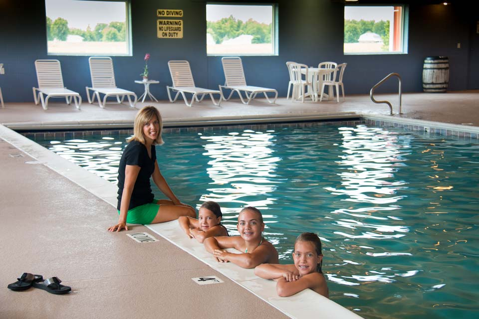 Pool U0026 Hot Tub: