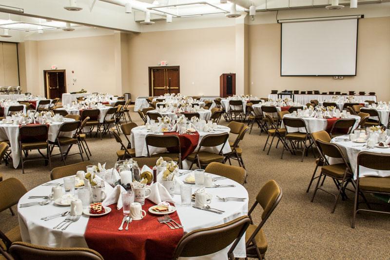 Meetings and Conventions | Blue Gate Garden Inn | Shipshewana Hotel ...
